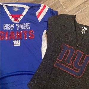 Giants gear size medium